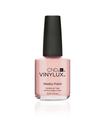CND VINYLUX NUDE COLLECTION - UNCOVERED 0.5 OZ. - Nails Plus Depot