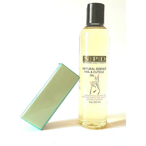 NATURAL ESSENCE CUTICLE OIL - Nails Plus Depot