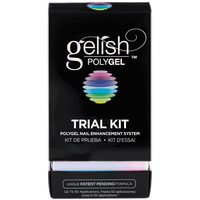 GELISH POLYGEL TRIAL KIT - Nails Plus Depot
