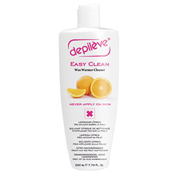 DEPILEVE  EASY CLEAN CITRI CLEAN 7.44 OZ. - Nails Plus Depot