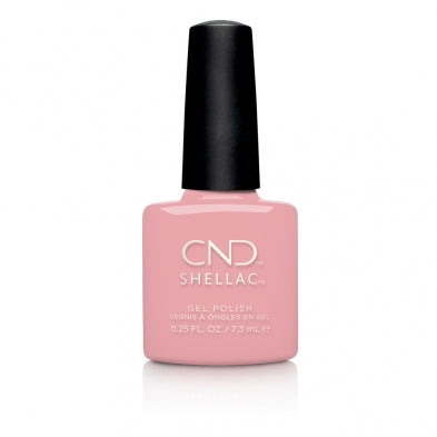 CND SHELLAC YES, I DO COLLECTION -FOREVER YOURS  0.25 fl oz - Nails Plus Depot