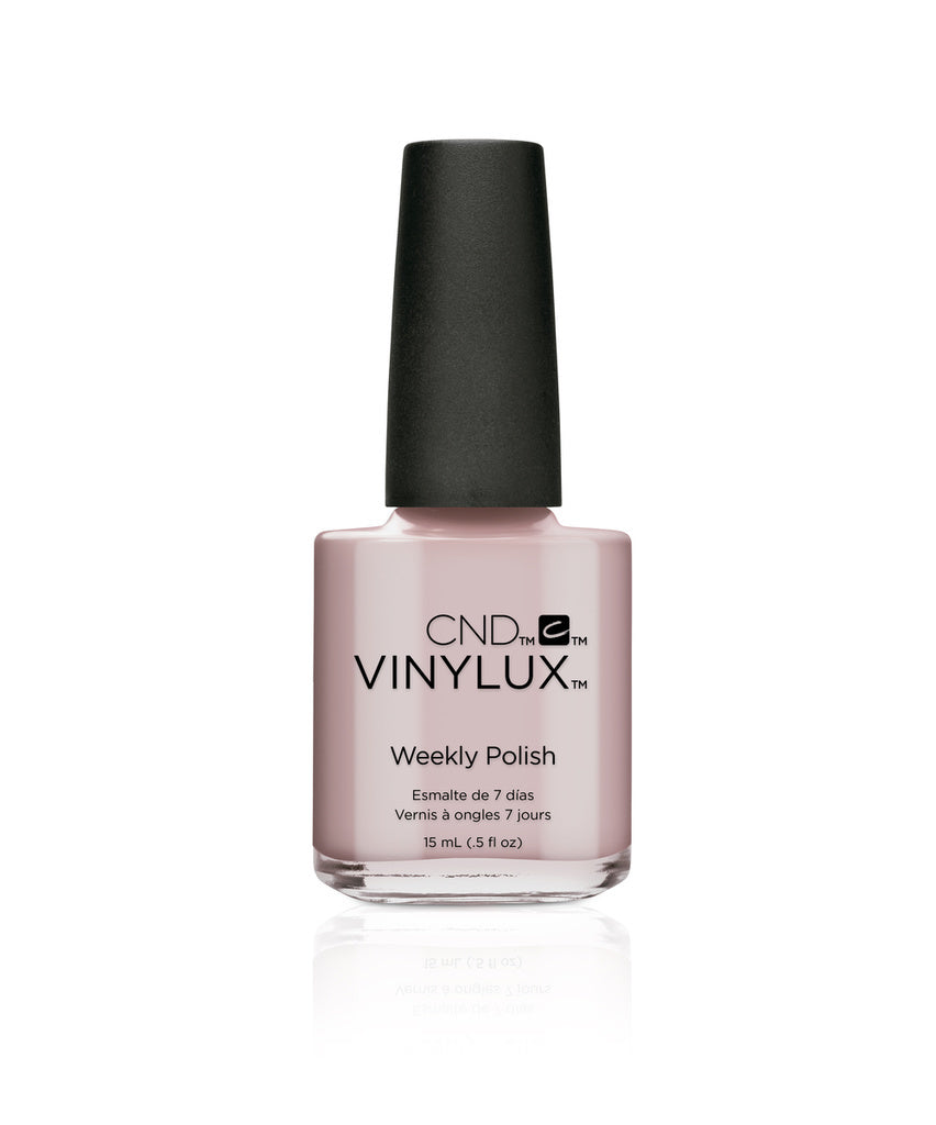 CND VINYLUX NUDE COLLECTION - UNEARTHED 0.5 OZ. - Nails Plus Depot
