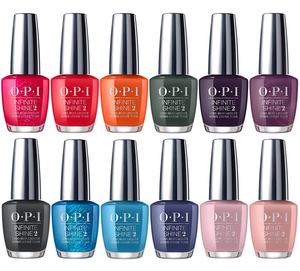 OPI INFINITE SHINE SCOTLAND FALL COLLECTION 2019 - Nails Plus Depot