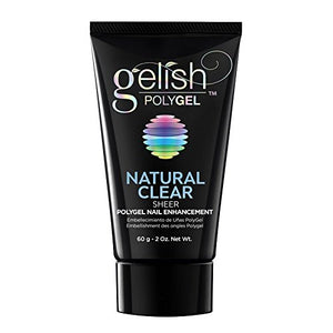 GELISH POLYGEL 2 OZ. - Nails Plus Depot