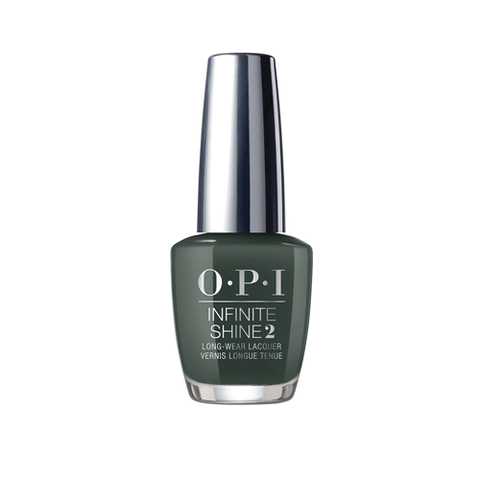 OPI INFINITE SHINE SCOTLAND COLLECTION - THINGS I'VE SEEN IN ABER-GREEN 15 ML. - Nails Plus Depot