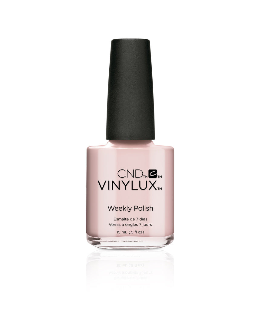 CND VINYLUX NUDE COLLECTION - UNLOCKED 0.5 OZ. - Nails Plus Depot
