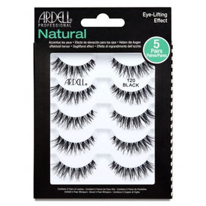 Ardell #120 Lashes - Nails Plus Depot