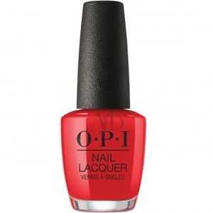 OPI NAIL LACQUER - HOLIDAY LOVE XOXO- MY WISH LIST IS YOU 15 ML. - Nails Plus Depot