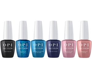 OPI SCOTLAND COLLECTION SET #2 - Nails Plus Depot