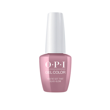 OPI SCOTLAND COLLECTION - YOU'VE GOT THAT GLAS-GLOW 15 ML. - Nails Plus Depot