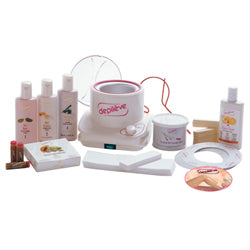 DEPILEVE PROFESSIONAL KIT - Nails Plus Depot - Professional Nail Supplies