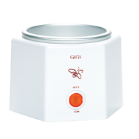 GIGI SPACE SAVER WAX WARMER - Nails Plus Depot