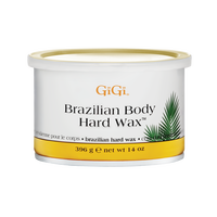 GIGI BRAZILIAN BIKINI WAX 14 OZ. - Nails Plus Depot
