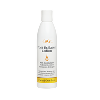 GIGI POST EPILATING LOTION 16 OZ. - Nails Plus Depot