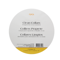 GIGI COLLARS 50 CT. - Nails Plus Depot