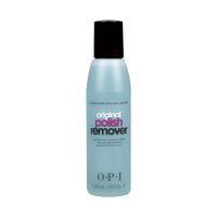 OPI GREEN ACETONE POLISH REMOVER 4 OZ. - Nails Plus Depot
