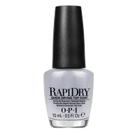 OPI RAPIDRY TOP COAT 1/2 OZ. - Nails Plus Depot