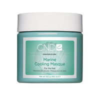 CND MARINE COOLING MASQUE 19.5 OZ - Nails Plus Depot - Professional Nail Supplies