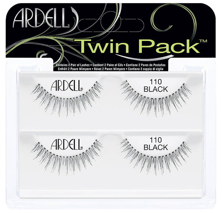 ARDELL 2 PACK LASH #110 - Nails Plus Depot