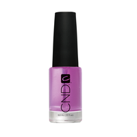 CND SUPER SHINY TOP COAT  0.33 OZ. - Nails Plus Depot