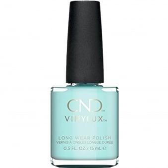 CND VINYLUX CHIC SHOCK -  TAFFY 15 ML. - Nails Plus Depot