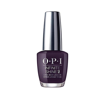OPI INFINITE SHINE SCOTLAND COLLECTION - GOOD GIRLS GONE PLAID 15 ML. - Nails Plus Depot