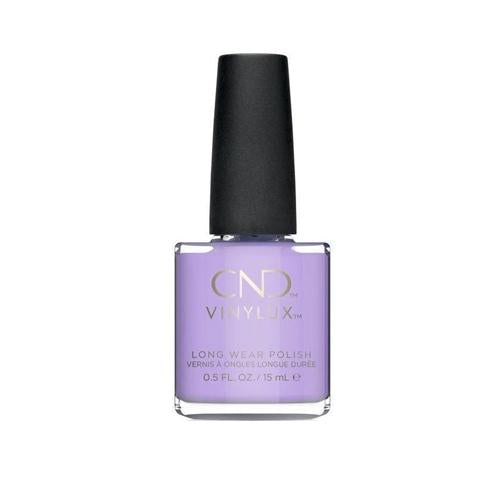 CND VINYLUX CHIC SHOCK- GUMMI 15 ML. - Nails Plus Depot