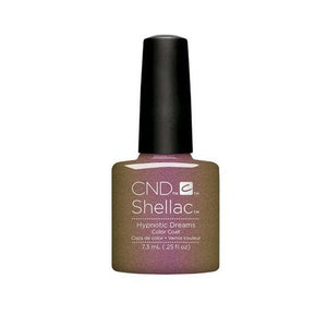 CND SHELLAC -HYPNOTIC DREAMS  .25 OZ. - Nails Plus Depot
