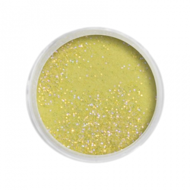 COLOR ACRYLIC POWDER- GOLDEN  1/2 OZ. - Nails Plus Depot