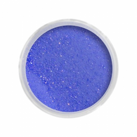 COLOR ACRYLIC POWDER - HEIRESS BLUE 1/2 OZ - Nails Plus Depot