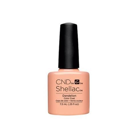 CND SHELLAC -  DANDELION  .25 OZ. - Nails Plus Depot