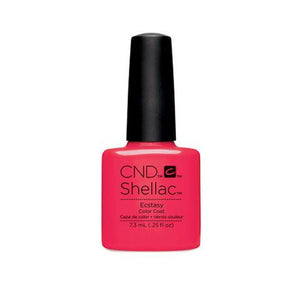CND SHELLAC -ECSTACY  .25 OZ. - Nails Plus Depot