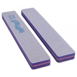PURPLE SPONGE BOARD - Nails Plus Depot