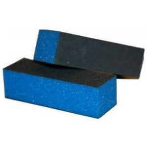 3 WAY BUFFER BLOCKS 12CT. - 240/240 Grit **OUT OF STOCK** - Nails Plus Depot