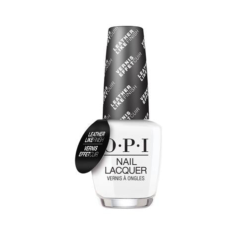 OPI GREASE COLLECTION '' LEATHER LIKE EFFECT '' - RYDELL FOREVER 15 ML. - Nails Plus Depot