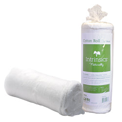 INTRINSICS ROLL 100% COTTON - Nails Plus Depot