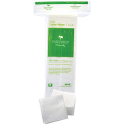 INTRINSICS 2X2 COTTON ESTHETIC WIPES - Nails Plus Depot