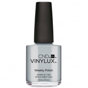 CND VINYLUX - GLACIAL ILLUSION THE COLLECTION - MYSTIC SLATE 0.5 OZ. - Nails Plus Depot