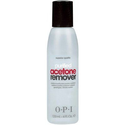 OPI PURE ACETONE POLISH REMOVER - Nails Plus Depot - Professional Nail Supplies
