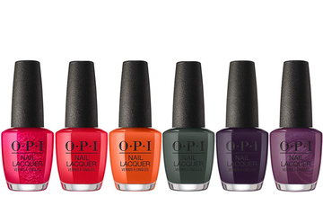 OPI SCOTLAND COLLECTION SET #1 - Nails Plus Depot