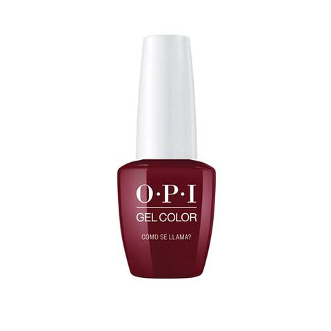 OPI PERU COLLECTION- COMO SE LLAMA?  .5 OZ. - Nails Plus Depot