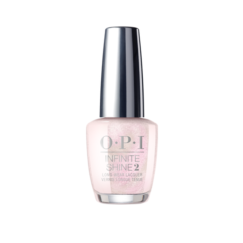 OPI INFINITE SHINE ALWAYS BARE FOR YOU COLLECTION - THROW ME A KISS - Nails Plus Depot