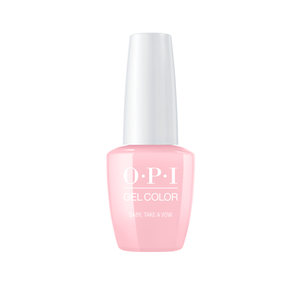 OPI GELCOLOR ALWAYS BARE FOR YOU COLLECTION - - Nails Plus Depot
