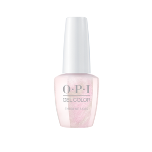 OPI IGELCOLOR ALWAYS BARE FOR YOU COLLECTION - THROW ME KISS - Nails Plus Depot