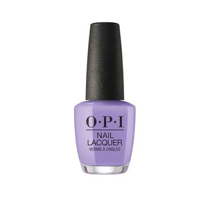 OPI PERU COLLECTION- DON'T TOOT MY FLUTE .5 OZ. - Nails Plus Depot