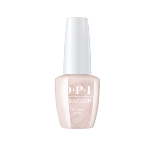 OPI IGELCOLOR ALWAYS BARE FOR YOU COLLECTION -CHIFFON-D OF YOU - Nails Plus Depot