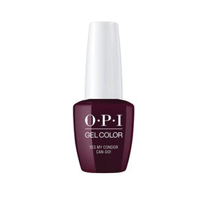 OPI PERU COLLECTION- YES MY CONDOR CAN-DO ! .5 OZ. - Nails Plus Depot
