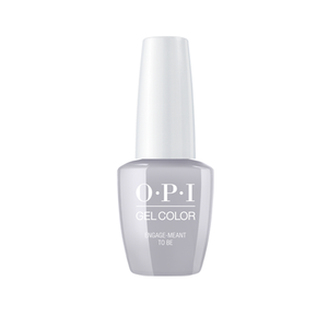 OPI GELCOLOR ALWAYS BARE FOR YOU COLLECTION -ENGAGE- MEANT TO BE - Nails Plus Depot