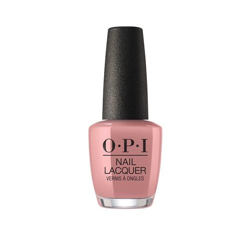 OPI PERU COLLECTION- SOMEWHERE OVER THE RAINBOW MOUNTAINS .5 OZ. - Nails Plus Depot