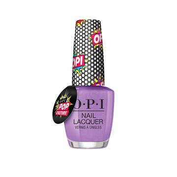 OPI POP CULTURE COLLECTION- POP 15 ML. - Nails Plus Depot